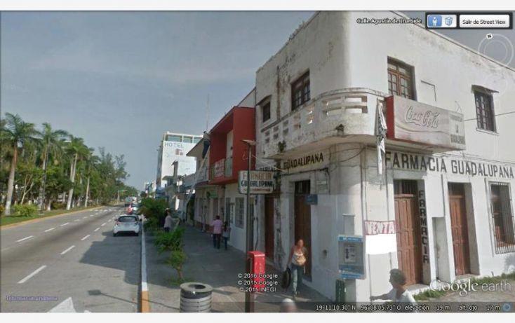 Foto de local en venta en díaz mirón esq iturbide, veracruz centro, veracruz, veracruz, 1595876 no 01