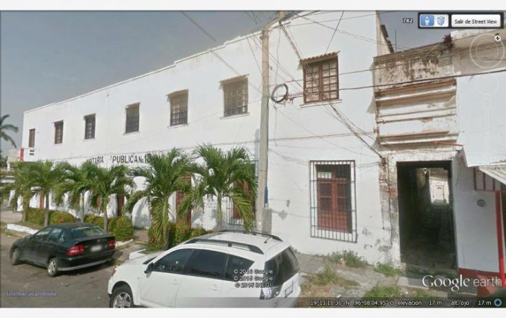 Foto de local en venta en díaz mirón esq iturbide, veracruz centro, veracruz, veracruz, 1595876 no 03
