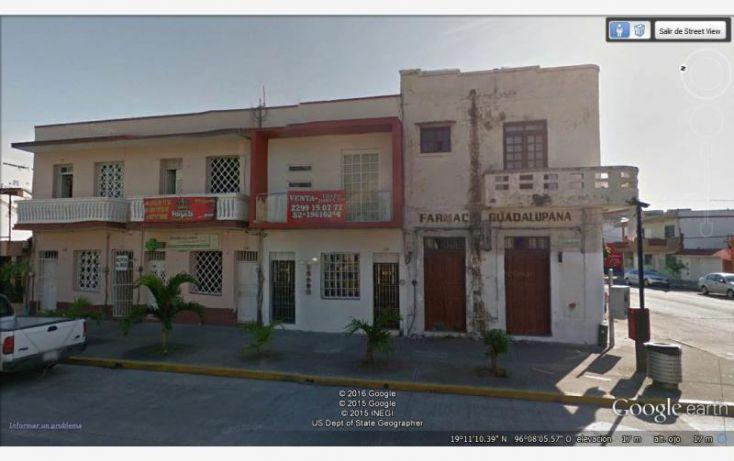 Foto de local en venta en díaz mirón esq iturbide, veracruz centro, veracruz, veracruz, 1595876 no 04
