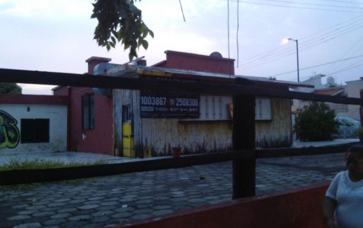 Foto de terreno comercial en venta en diaz miron esquina tehuantepec 25, moderno, veracruz, veracruz, 1372315 no 02