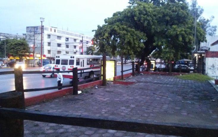 Foto de terreno comercial en venta en diaz miron esquina tehuantepec 25, moderno, veracruz, veracruz, 1372315 no 04
