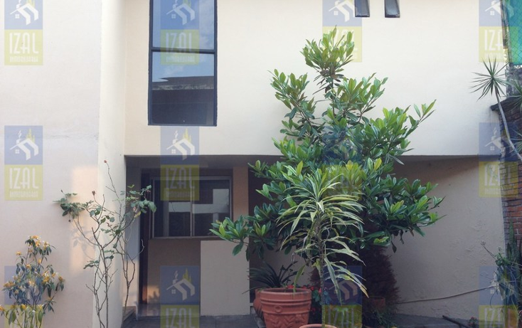 Foto de casa en venta en  , salvador diaz mirón, xalapa, veracruz de ignacio de la llave, 1396043 No. 17