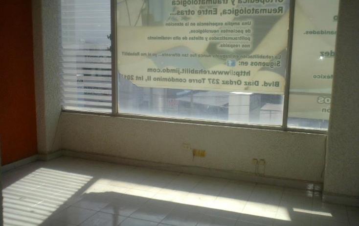 Foto de oficina en renta en diaz ordaz 785, las reynas, irapuato, guanajuato, 1819468 No. 04