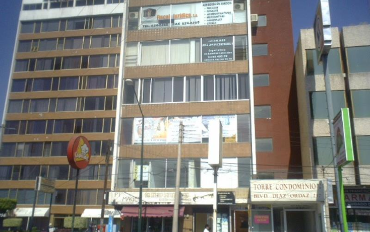 Foto de oficina en renta en diaz ordaz 785, las reynas, irapuato, guanajuato, 1819468 No. 08
