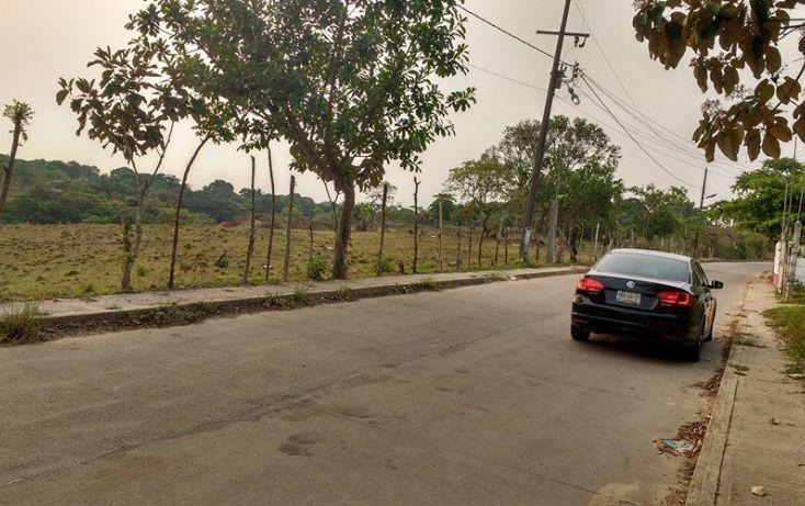 Foto de terreno habitacional en venta en, diaz ordaz, agua dulce, veracruz, 1958991 no 04