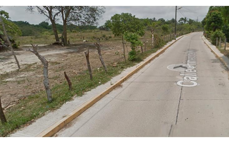 Foto de terreno habitacional en venta en  , diaz ordaz, agua dulce, veracruz de ignacio de la llave, 1958991 No. 06