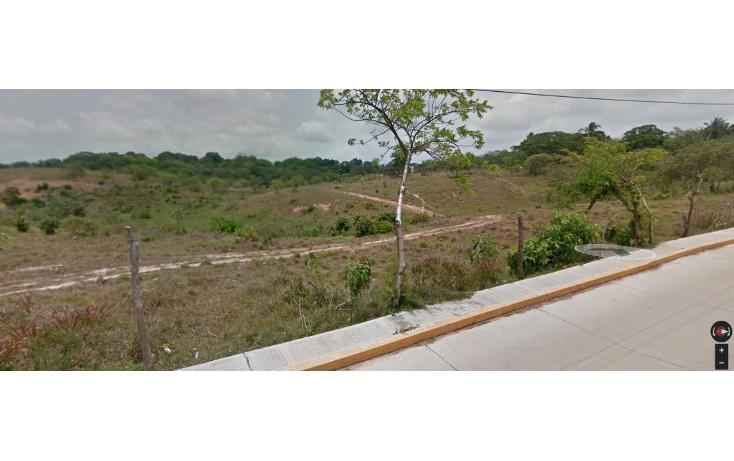 Foto de terreno habitacional en venta en  , diaz ordaz, agua dulce, veracruz de ignacio de la llave, 1958991 No. 07
