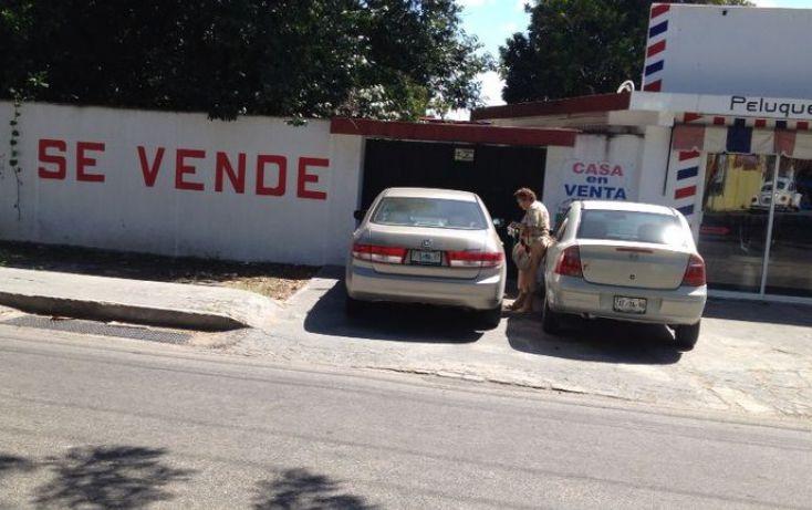 Foto de casa en venta en, diaz ordaz, mérida, yucatán, 1044559 no 01