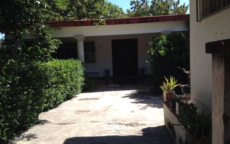 Foto de casa en venta en  , diaz ordaz, m?rida, yucat?n, 1044559 No. 03