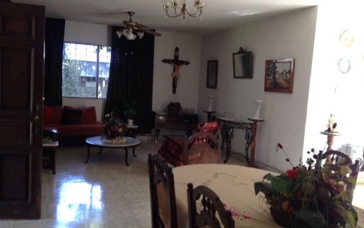 Foto de casa en venta en  , diaz ordaz, m?rida, yucat?n, 1044559 No. 04