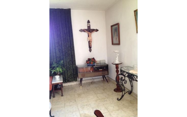 Foto de casa en venta en  , diaz ordaz, m?rida, yucat?n, 1044559 No. 09