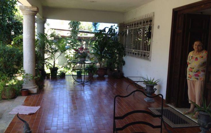 Foto de casa en venta en, diaz ordaz, mérida, yucatán, 1044559 no 11