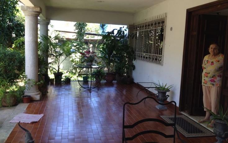 Foto de casa en venta en  , diaz ordaz, m?rida, yucat?n, 1044559 No. 11