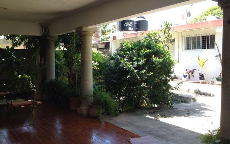 Foto de casa en venta en  , diaz ordaz, m?rida, yucat?n, 1044559 No. 12