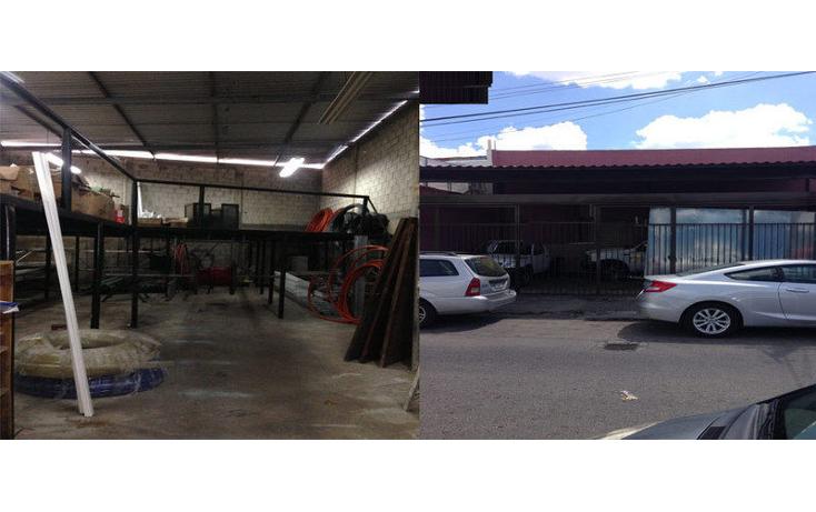 Foto de nave industrial en renta en  , diaz ordaz, mérida, yucatán, 1053617 No. 02