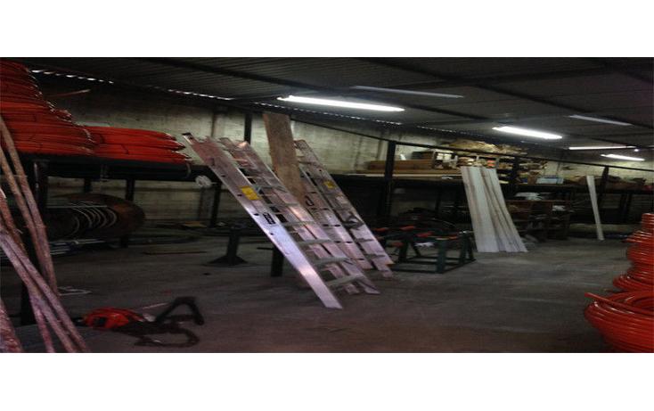 Foto de nave industrial en renta en  , diaz ordaz, mérida, yucatán, 1053617 No. 03