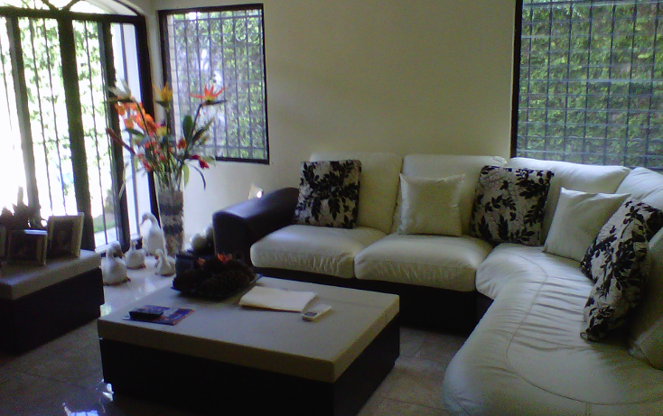 Foto de casa en renta en  , diaz ordaz, mérida, yucatán, 1067257 No. 06