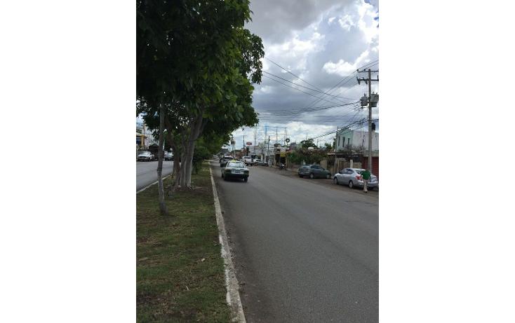 Foto de terreno comercial en renta en  , diaz ordaz, mérida, yucatán, 1098139 No. 08