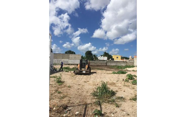 Foto de terreno comercial en renta en  , diaz ordaz, mérida, yucatán, 1098139 No. 11