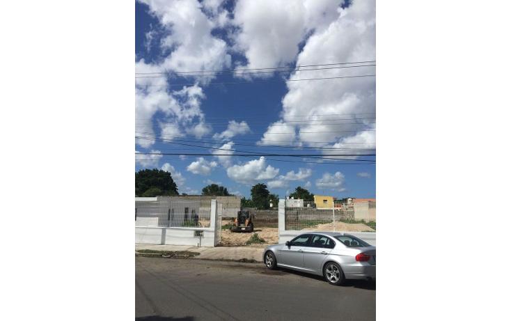 Foto de terreno comercial en renta en  , diaz ordaz, mérida, yucatán, 1098139 No. 12