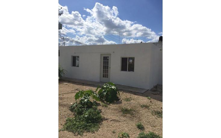 Foto de terreno comercial en renta en  , diaz ordaz, mérida, yucatán, 1098139 No. 19