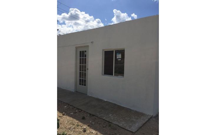 Foto de terreno comercial en renta en  , diaz ordaz, mérida, yucatán, 1098139 No. 20
