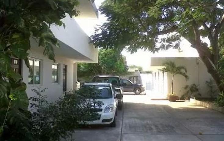 Foto de departamento en renta en  , diaz ordaz, mérida, yucatán, 1149533 No. 06