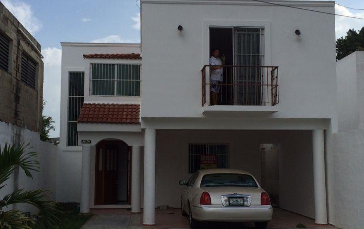 Foto de casa en venta en, diaz ordaz, mérida, yucatán, 1280775 no 01
