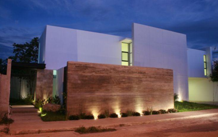 Foto de casa en venta en, diaz ordaz, mérida, yucatán, 1387171 no 01