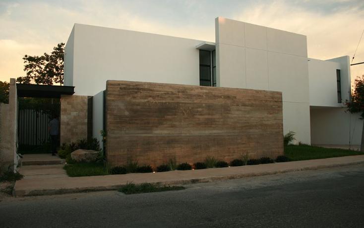 Foto de casa en venta en  , diaz ordaz, m?rida, yucat?n, 1407347 No. 01