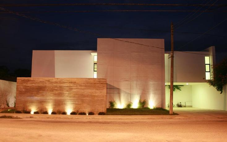 Foto de casa en venta en  , diaz ordaz, m?rida, yucat?n, 1407347 No. 03