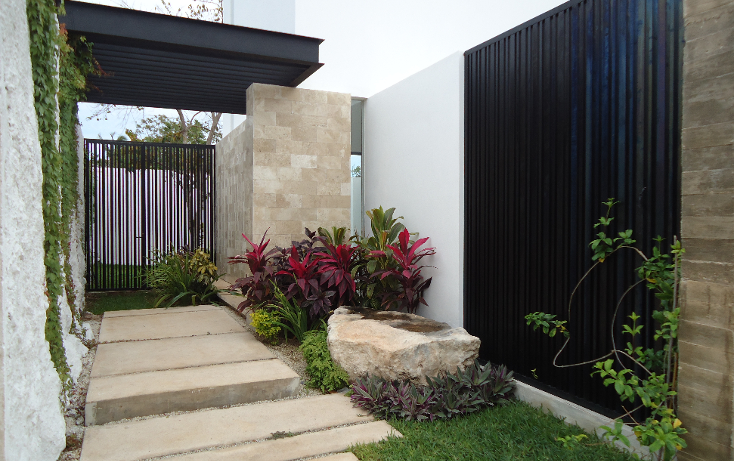 Foto de casa en venta en  , diaz ordaz, m?rida, yucat?n, 1407347 No. 06