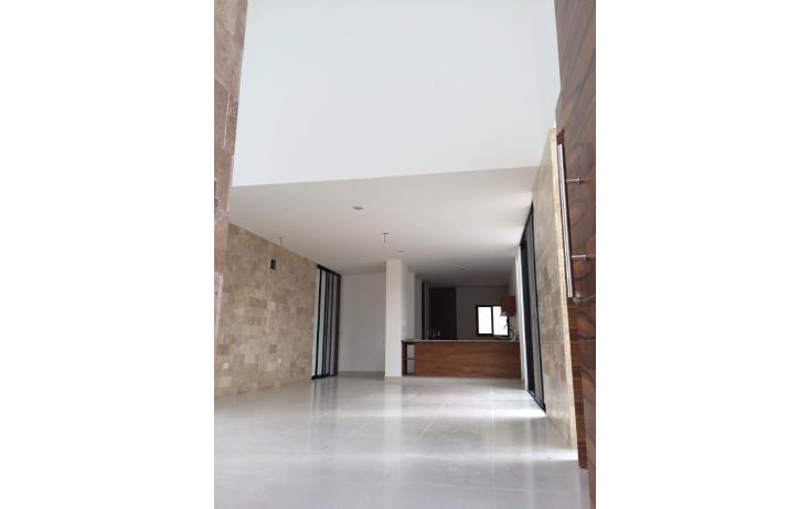 Foto de casa en venta en  , diaz ordaz, m?rida, yucat?n, 1407347 No. 09