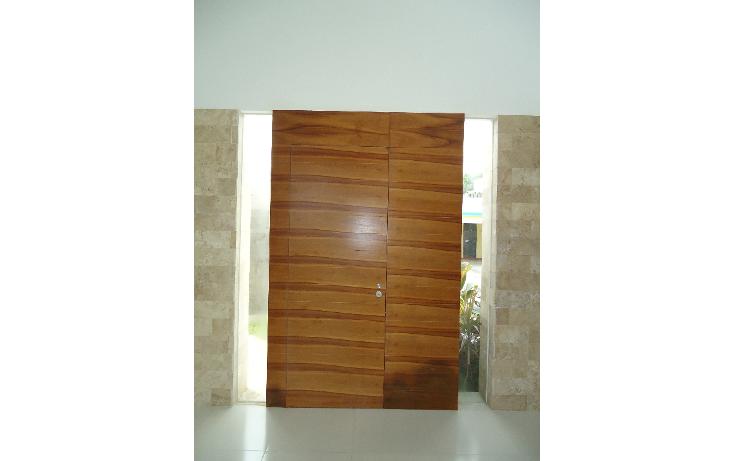 Foto de casa en venta en  , diaz ordaz, m?rida, yucat?n, 1407347 No. 11
