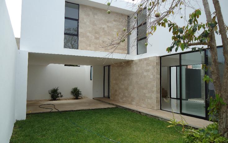 Foto de casa en venta en  , diaz ordaz, m?rida, yucat?n, 1407347 No. 22