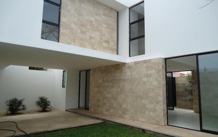 Foto de casa en venta en  , diaz ordaz, m?rida, yucat?n, 1407347 No. 24