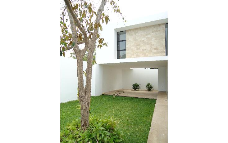 Foto de casa en venta en  , diaz ordaz, m?rida, yucat?n, 1407347 No. 25