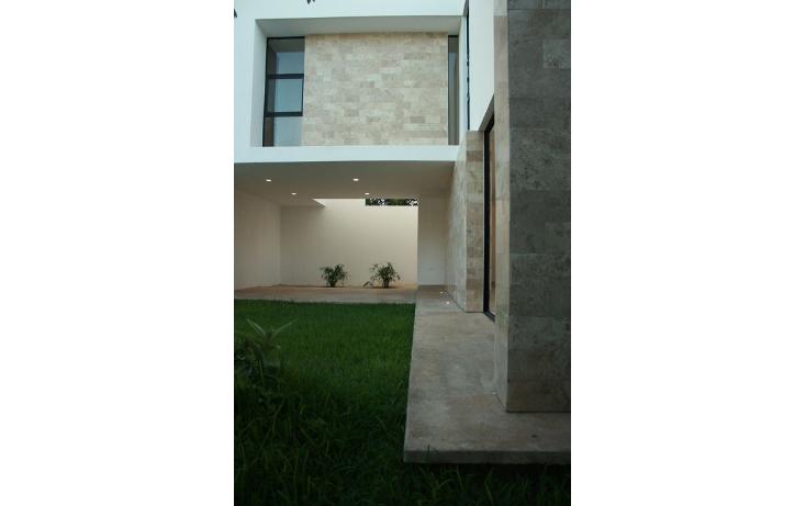 Foto de casa en venta en  , diaz ordaz, m?rida, yucat?n, 1407347 No. 33