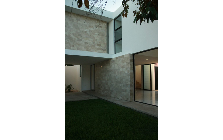 Foto de casa en venta en  , diaz ordaz, m?rida, yucat?n, 1407347 No. 34