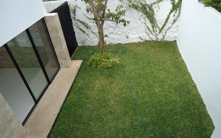 Foto de casa en venta en  , diaz ordaz, m?rida, yucat?n, 1407347 No. 45