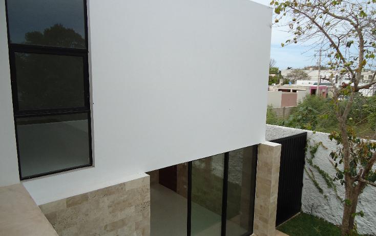 Foto de casa en venta en  , diaz ordaz, m?rida, yucat?n, 1407347 No. 46