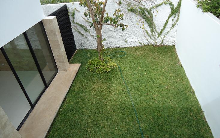Foto de casa en venta en  , diaz ordaz, m?rida, yucat?n, 1407347 No. 47
