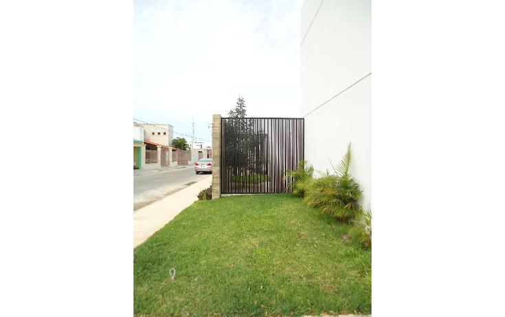Foto de casa en venta en  , diaz ordaz, m?rida, yucat?n, 1407347 No. 91