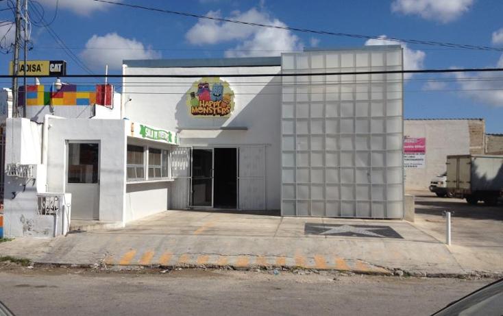 Foto de local en venta en  , diaz ordaz, m?rida, yucat?n, 1569136 No. 01