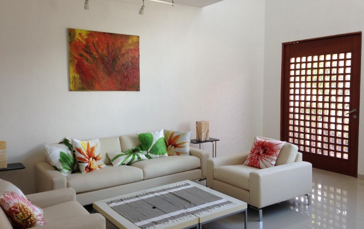 Foto de casa en venta en  , diaz ordaz, mérida, yucatán, 1613476 No. 01