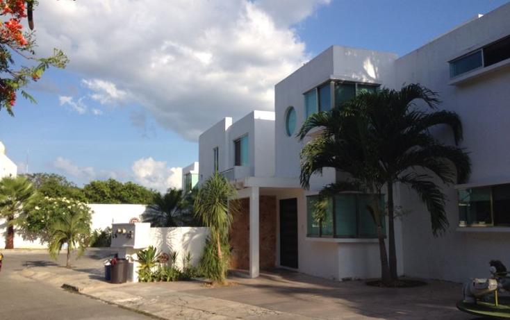 Foto de casa en venta en  , diaz ordaz, mérida, yucatán, 1613476 No. 12