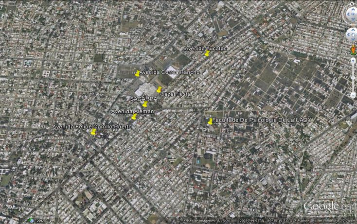 Foto de local en venta en, diaz ordaz, mérida, yucatán, 1770284 no 02
