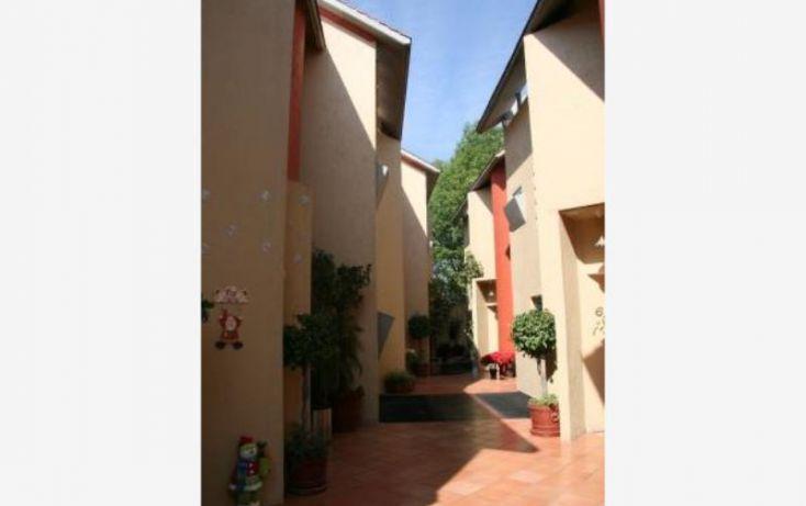 Foto de casa en venta en diego becerra 58, san josé insurgentes, benito juárez, df, 2039140 no 01