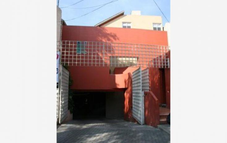 Foto de casa en venta en diego becerra 58, san josé insurgentes, benito juárez, df, 2039140 no 02