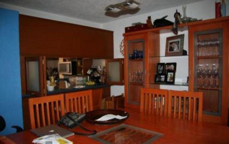 Foto de casa en venta en diego becerra 58, san josé insurgentes, benito juárez, df, 2039140 no 06